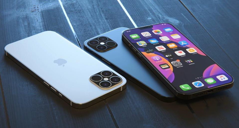 iPhone 13 to Feature Samsung's Display
